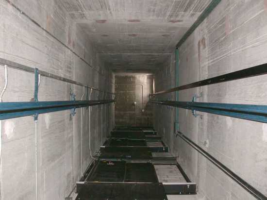 new forte waterproofing elevator_shaft